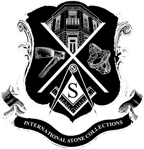 International Stone Collections logo